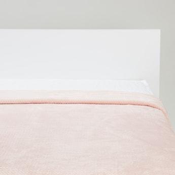Textured Blanket - 220x200 cms