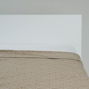 بطانية بارزة الملمس - 200x135 سم