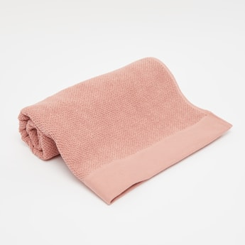 Textured Bath Towel - 140x70 cms