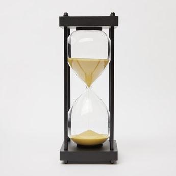 Sand Hourglass Decor