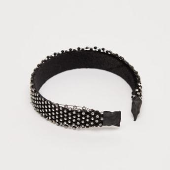 Stone Studded Hairband