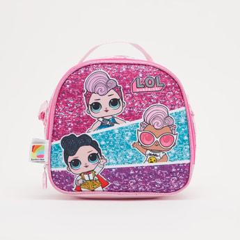 L.O.L. Surprise! Sequin Detail Lunch Bag
