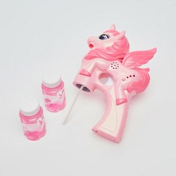 Unicorn Automatic Bubble Shooter