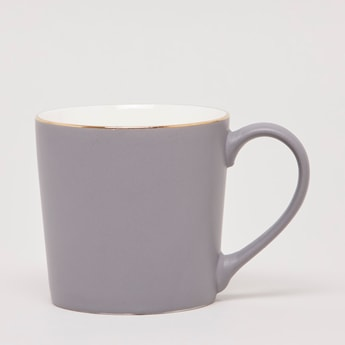 Plain Mug with Handle