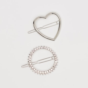 Set of 2 - Hair Accessory