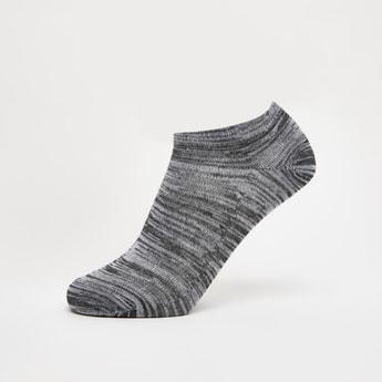 Set of 7 - Assorted Ankle Length Socks