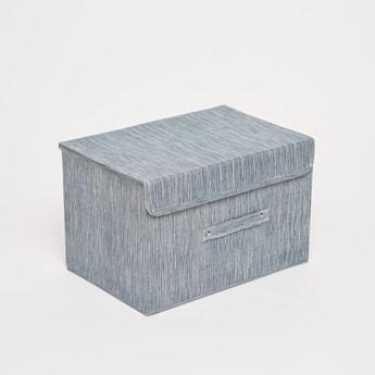 Textured Storage Box