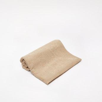 Textured Bath Towel - 140x70 cms