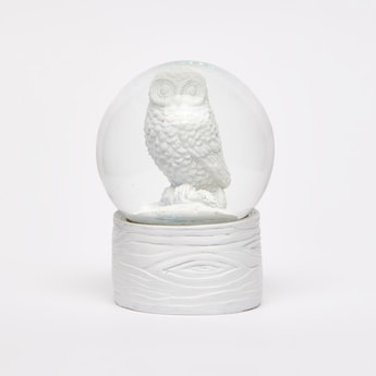Owl Decorative Water Ball