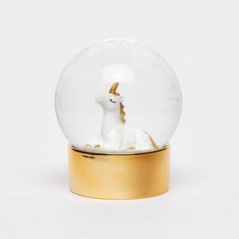 Unicorn Decorative Water Ball