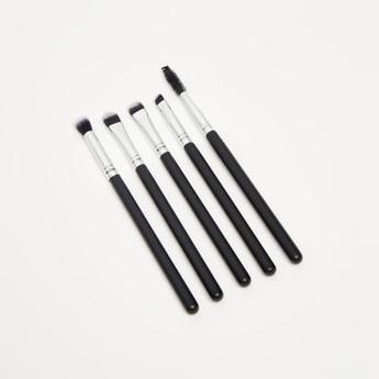Makeup 5-Piece Brush Set