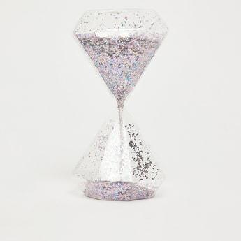 Decorative Sand Clock Showpiece