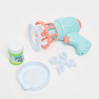 Bubble Blower Set