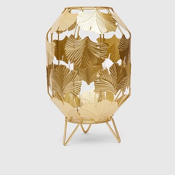Decorative Candle Holder with Stand