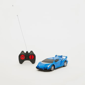 Speed King Remote Control Car