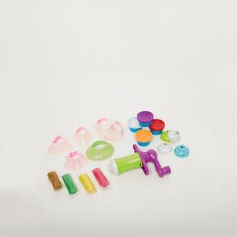 Creative Family DIY 5D Colour Dough Playset