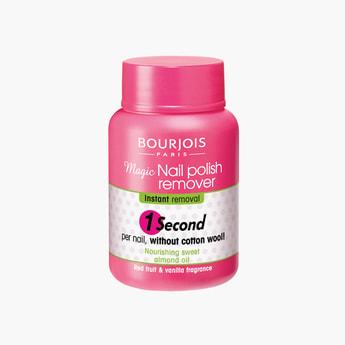 Bourjois Magic Nail Polish Remover