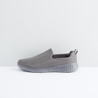 حذاء شبكي سهل الارتداء
