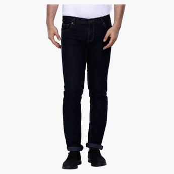 Full Length Jeans in Slim Fit