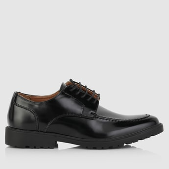 Formal Lace-Up Shoes