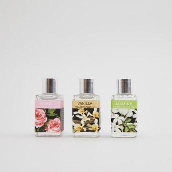 Set of 3 - Fragrance Oil