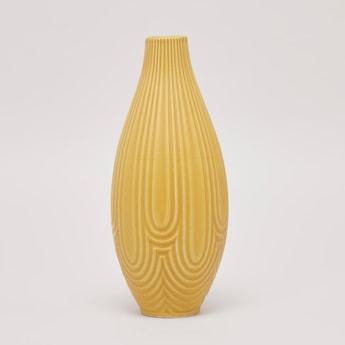 Textured Decorative Vase