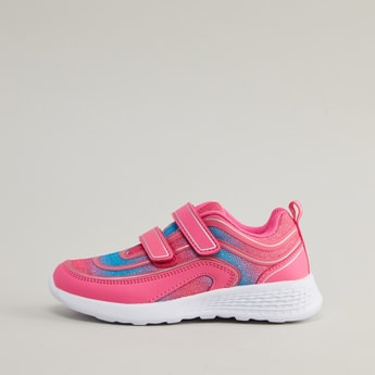 Dual Toned Sports Shoes