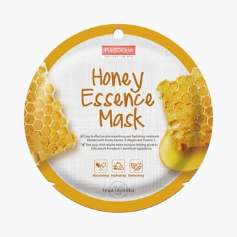 Purederm Honey Essence Mask
