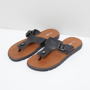 Toe-Post Slides