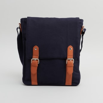Crossbody Bag with Sling Strap