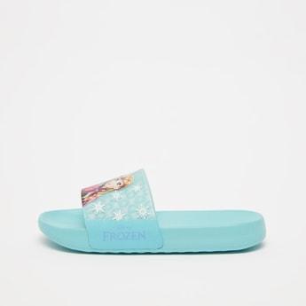 حذاء خفيف سهل الارتداء بطبعات فروزن