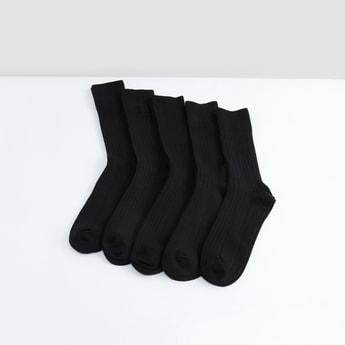 جوارب قصيرة - 6 أزواج