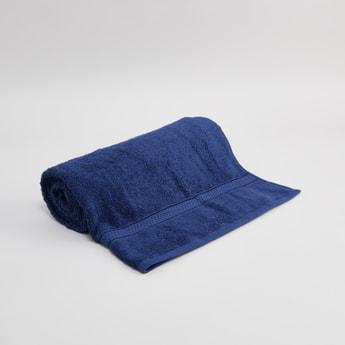 Textured Bath Sheet - 90x150 cms