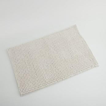 Textured Bath Mat - 45x70 cms