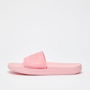 حذاء خفيف للشاطئ مفتوح بطبعات منقوشة