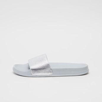 Textured Slip On Slides