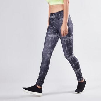 Full Length Printed Leggings
