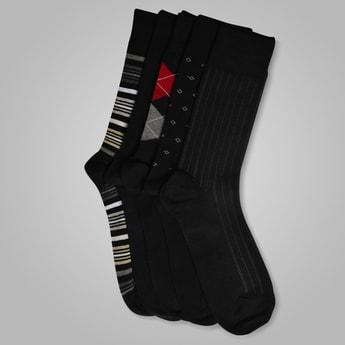CODE - Pack Of 5 Socks