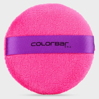 COLORBAR Over The Top Powder Puff