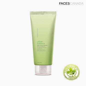 FACES CANADA Urban Balance Daily Scrub Cleanser