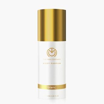 THE MAN COMPANY Blanc Non-Gas Body Perfume