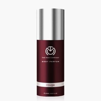 THE MAN COMPANY Non-Gas Body Perfume
