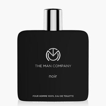 THE MAN COMPANY Noir Pour Homme Eau De Toilette - 100ml