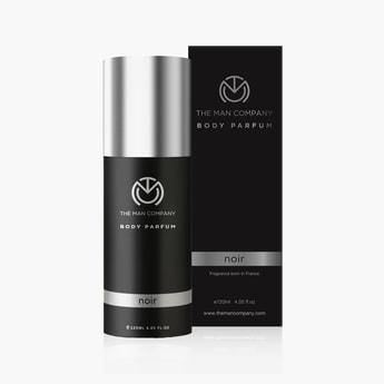 THE MAN COMPANY Body Perfume Trio Set-2 Blanc + 1 Noir