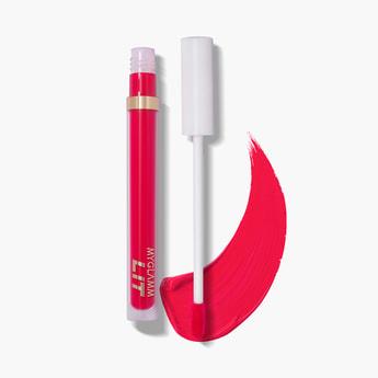 MYGLAMM LIT Liquid Matte Lipstick - Lovebomb