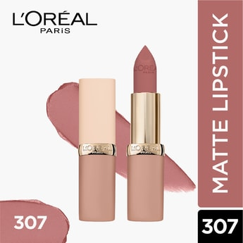 L'OREAL PARIS Color Riche Free The Nudes Lipsticks