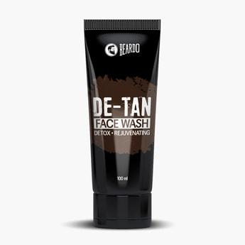 BEARDO Men De-Tan Facewash