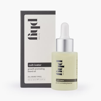 PHY Cult-ivator Growth Promoting Beard Oil