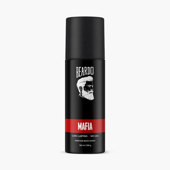 BEARDO Mafia Men Perfume Body Spray - 120ml