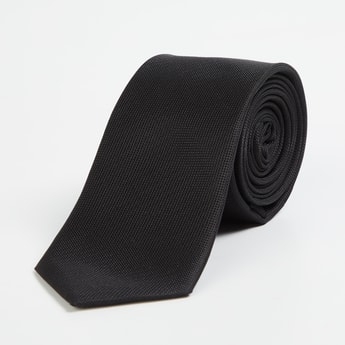 CODE Men Textured Tie